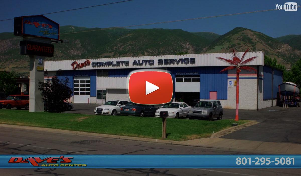 Car Frame Repair Utah