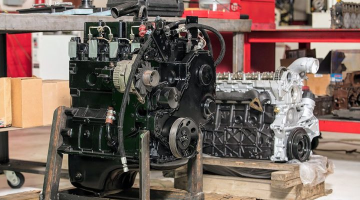 Replacing Engine vs. Buying a New Car