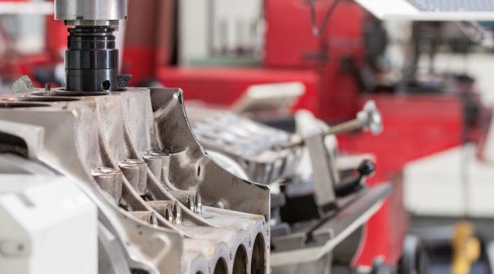 Engine repair in Salt Lake City