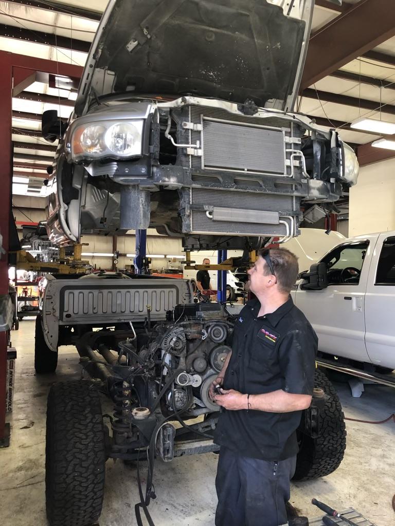 Dodge Ram 5 9l Cummins Engine Repair Dave S Auto Center